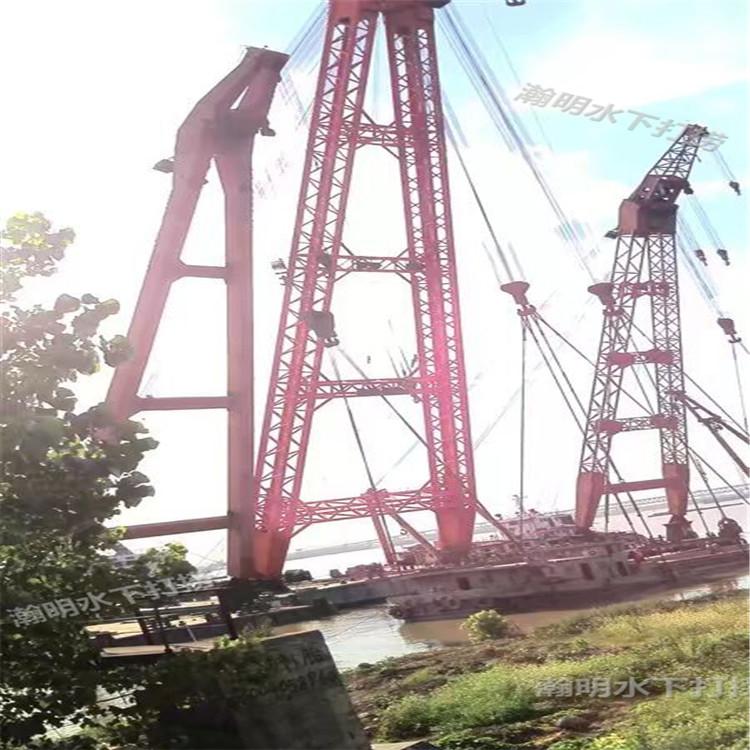 漯河市水下施工公司