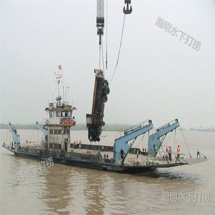 咸宁市码头加固施工单位