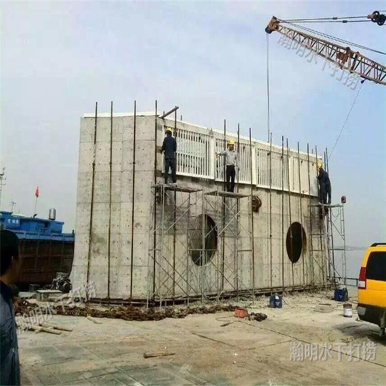 銅仁市潛水員服務公司
