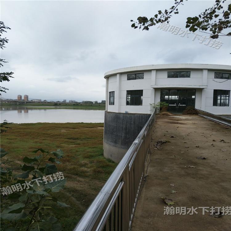 芜湖市水下砼施工施工单位