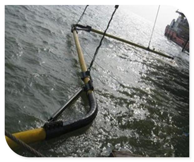 北海市(水下管道安装)-代理商