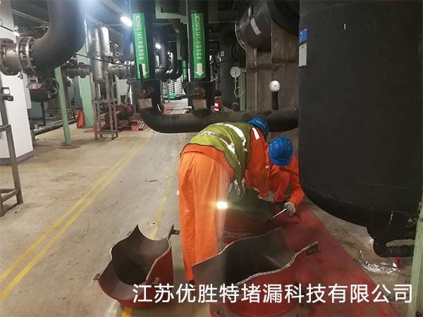 新聞:安慶帶壓開孔公司開拓創新