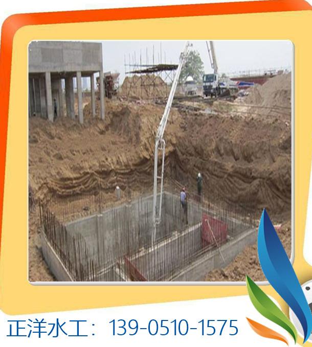 吕梁市钢便桥施工方案公司工程承包
