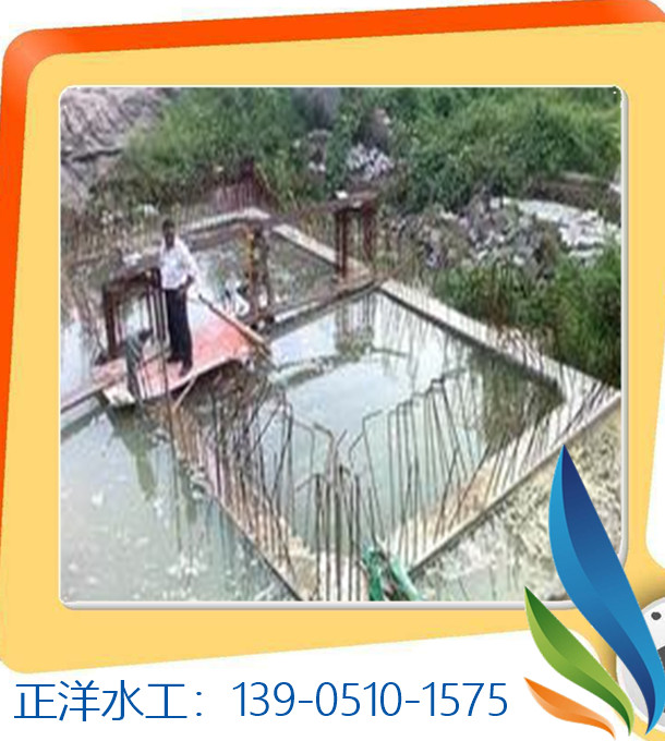 潍坊市昌乐县水下连续墙施工公司服务介绍