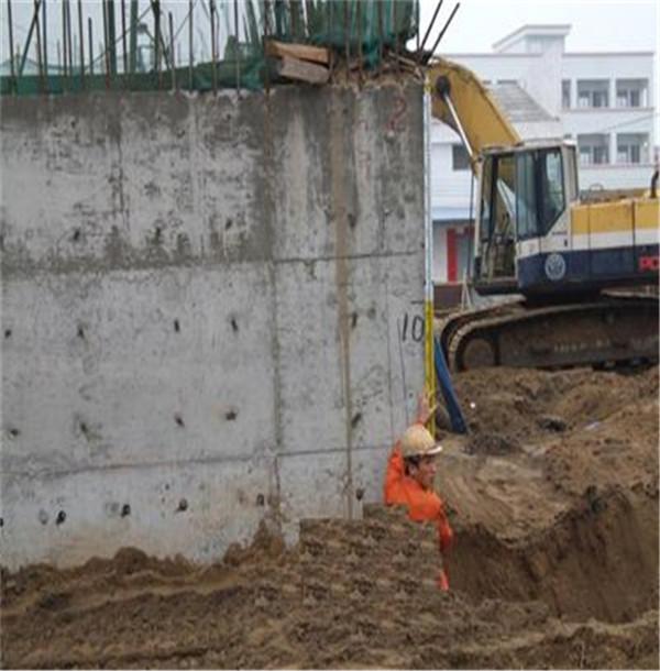 徐州市沉井制作下沉公司行业标准