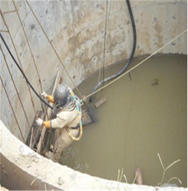 珠海市沉井封底公司专业承包