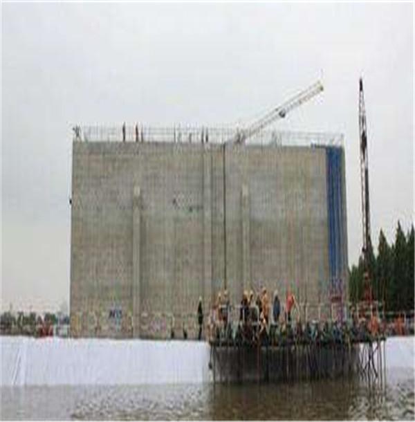 南寧市沉井不排水下沉公司工程公司