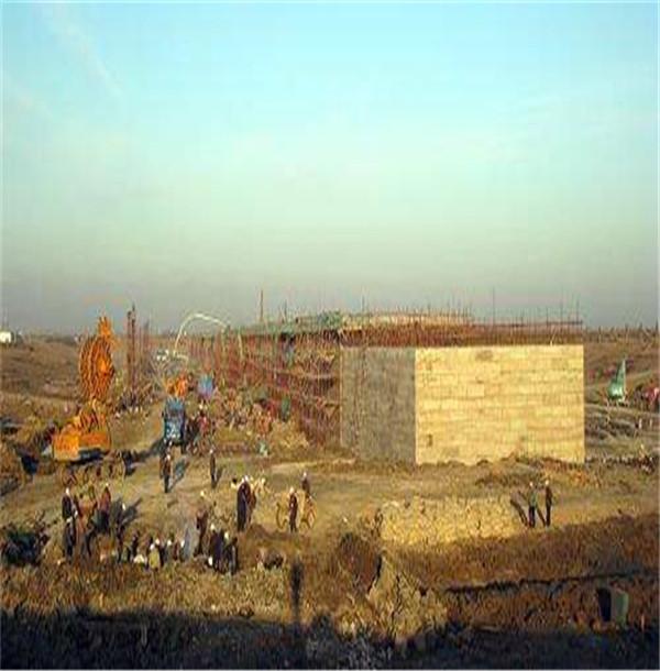 吉林省沉井工程公司为您解决问题