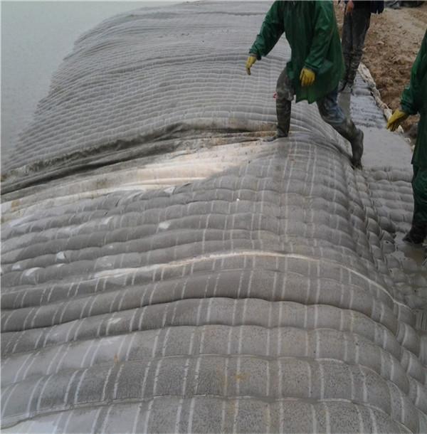 新闻:宜春市土工模袋水下施工日日摸天天摸人人看工程业绩