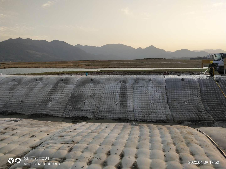 新聞:西安市膜袋水下施工公司在線咨詢