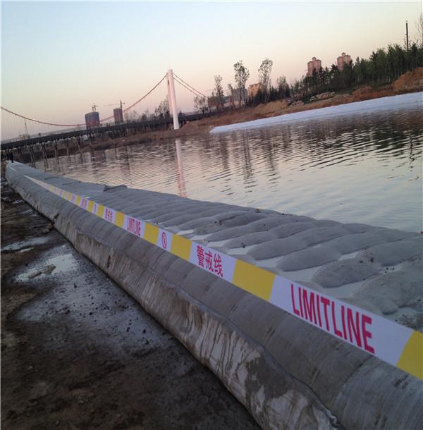 新聞:嘉峪關市充沙袋填充施工公司工程方案