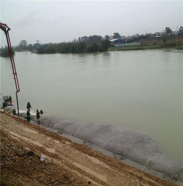 新聞:浙江省模袋水下鋪設公司查看方案