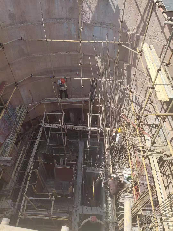 今日报价:南京市沉井不排水下沉公司水下吸泥封底