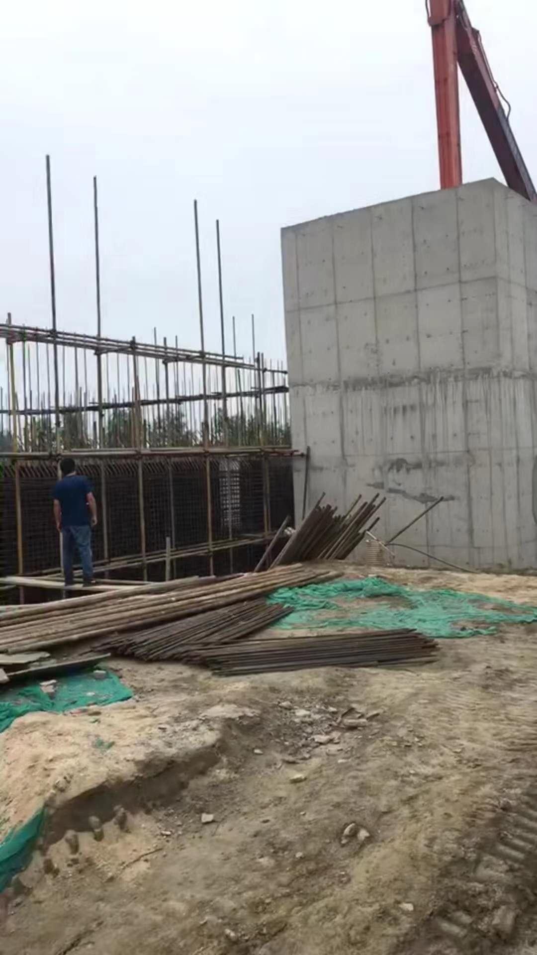 今日报价:四川省沉井施工工程公司沉箱水下切割公司