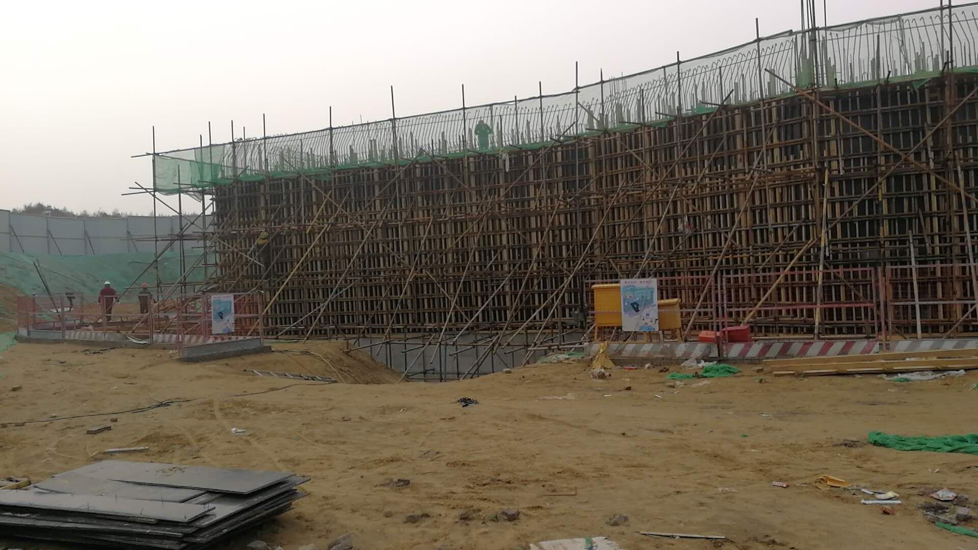 今日报价:莆田市沉井制作下沉工程取水泵房沉井施工