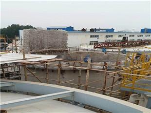 新闻:枣庄市烟囱拆除加高公司-重在管理