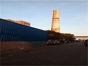 紹興市鋼煙囪拆除公司-企優單位