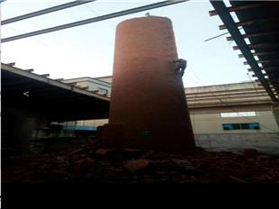 新聞:汕頭市拆除水泥煙囪公司-蓬勃向上