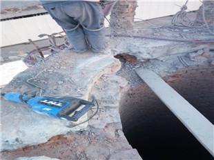 新聞:安徽省冷卻塔人工拆除公司-自主創新