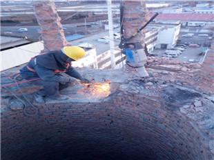 新闻:莆田市烟囱定向爆破拆除公司-服务客户