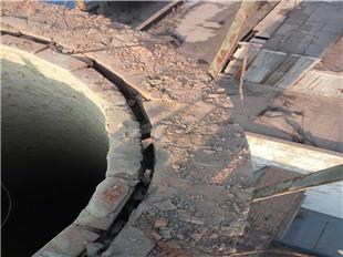 新闻:黔东州拆除钢烟囱公司-一流技术