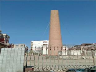 新闻:晋城市钢筋混凝土烟囱拆除公司-服务质量好