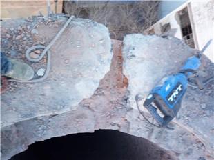 新闻:益阳市烟囱维修拆除公司-和谐创新
