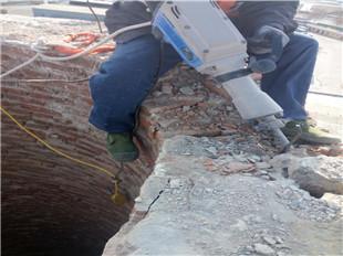 新闻:济南市烟囱拆除加高公司-超越自我
