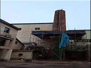 新闻:衢州市拆除废弃烟囱公司-灵活应变