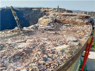 新聞:棗莊市煙囪拆除加高公司-遵紀守法