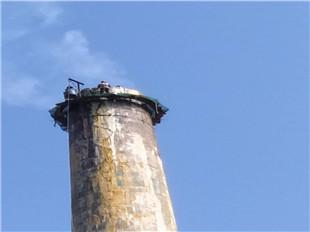 新闻:固原市机械拆除烟囱公司-转变观念