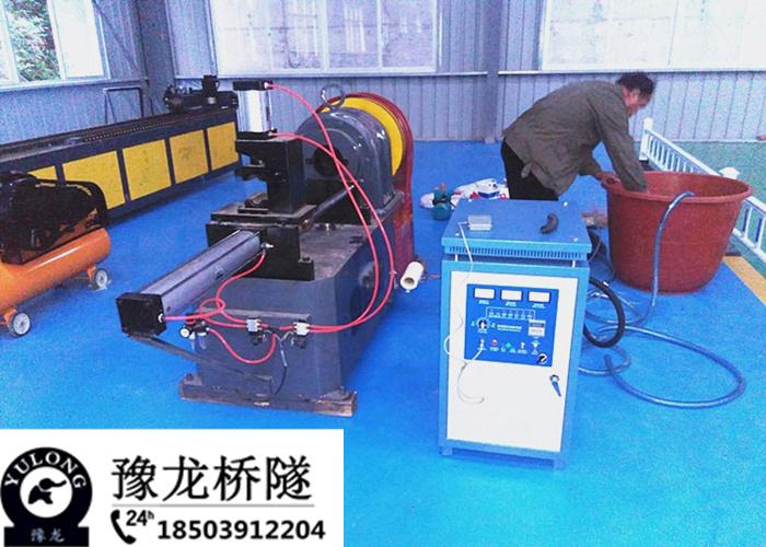 湛江自动小导管冲孔机