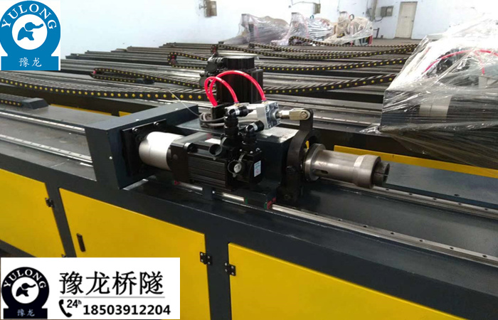 深圳超前小导管冲孔机