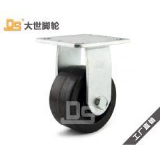 青岛高强度铸铁轮子|山东价位合理的耐高温脚轮哪里有供应