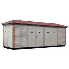油浸式电力变压器制造商+油浸式电力变压器供应商