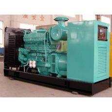 蘭州柴油發電機組_哪里可以買到實惠的濰柴發電機組