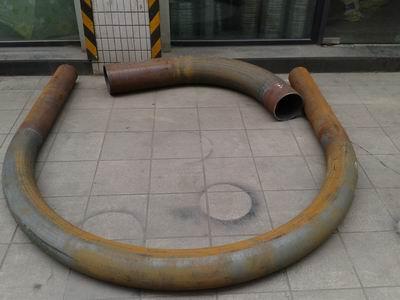 天津紅橋鋼梁拱架彎圓機