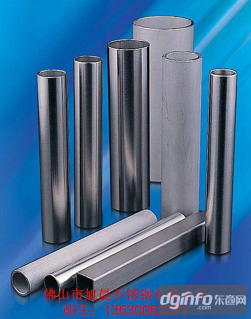 不锈钢制品管304不锈钢大管厚管