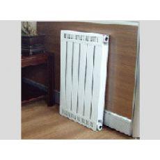 兰州散热器批发-钢铝复合型散热器价格范围