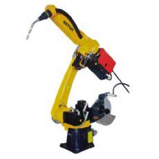 选购价格优惠的焊接机械手就选乔尼威尔铁路设备科技_焊接机械手厂家