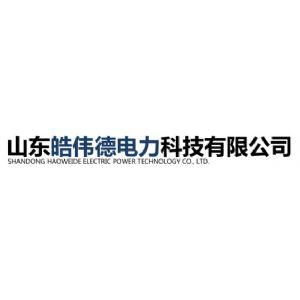 山东皓伟德电力科技有限公司