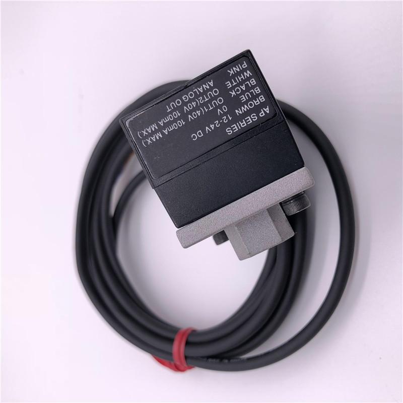 KEYENCE LX2-60 基恩士光电控制器放大器 原装正品