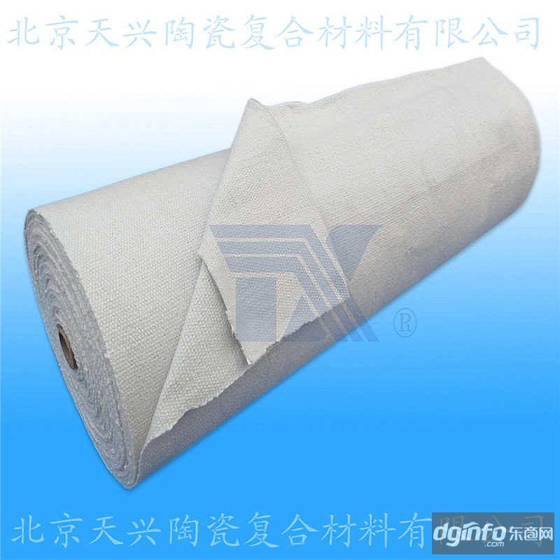 5mm陶瓷纖維板 超薄耐火板 高效隔熱陶纖板
