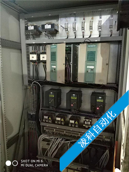 力士乐MSK、MHD、MDD、MAC、MKD系列伺服电机维修