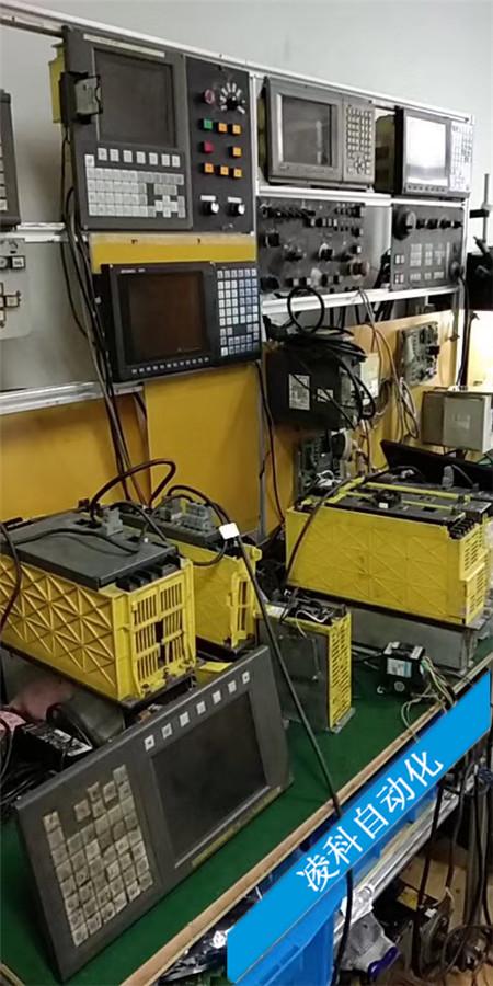 富士主轴放大器维修