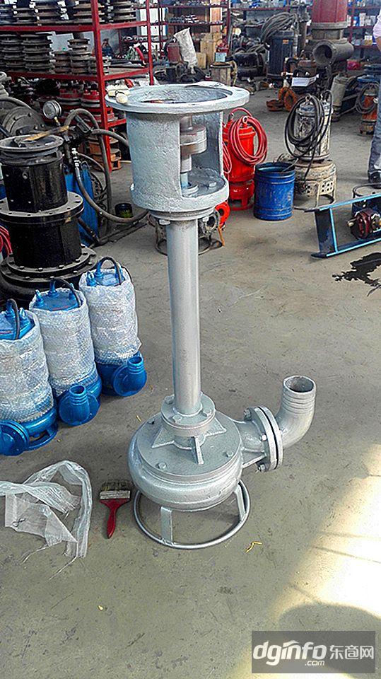加厚長桿泵 立式液下泥漿泵 機封桿泵