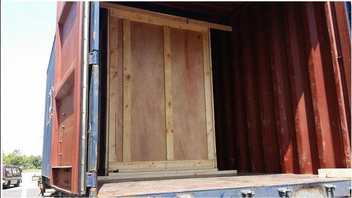 二手龐賽 Beaver伐木收割機進口關稅多少?舊龐賽 Beaver伐木收割機進口流程是如何的?
