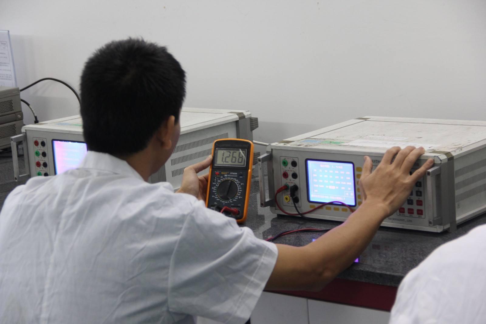 齊齊哈爾市儀器校驗檢定-齊齊哈爾市計量器校準保證檢測的精度
