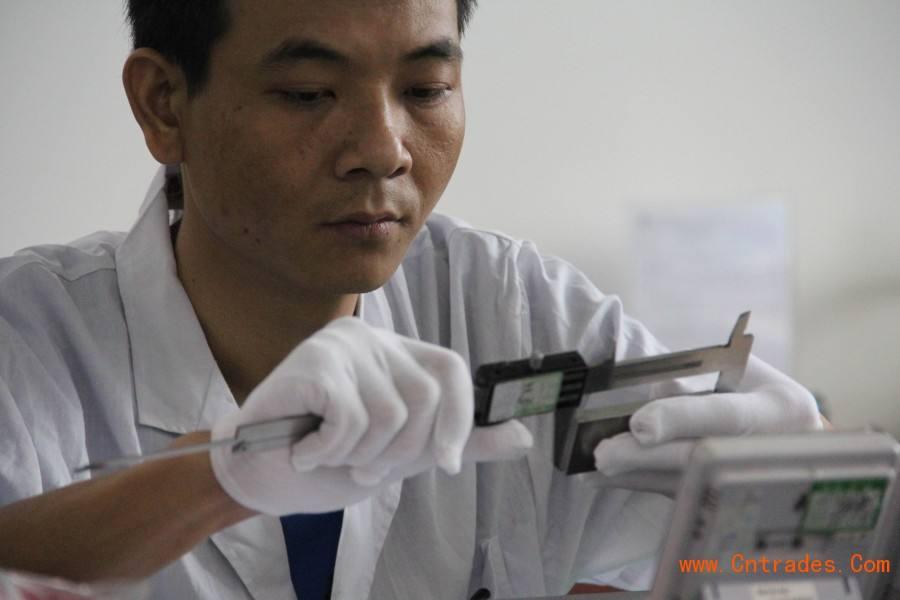汉中略阳县计量器具检测-标定-检定资质齐全