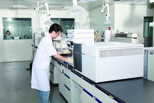 开封鼓楼实验室仪器检测-标定-检定标签哪里出